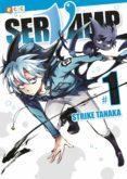 9788417176938 - Tanaka Strike: Servamp Nº 01 (de 10) - Libro