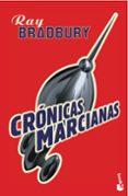 CRONICAS MARCIANAS de BRADBURY, RAY