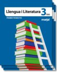 LLENGUA I LITERATURA 3º ESO di VV.AA.