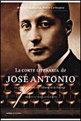 LA CORTE LITERARIA DE JOSE ANTONIO de CARBAJOSA, MONICA  CARBAJOSA, PABLO