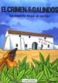 EL CRIMEN DE LOS GALINDOS di BARRERA, VICTOR