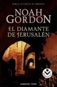 EL DIAMANTE DE JERUSALEN de GORDON, NOAH