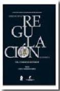 DERECHO DE LA REGULACION ECONOMICA, TOMO VIII: COMERCIO EXTERIOR di GONZALEZ GARCIA, JULIO V.