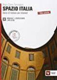 SPAZIO ITALIA 4 (LIBRO + ESERCIZIARIO) di VV.AA.