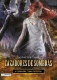 9788408131939 - Clare Cassandra: Ciudad Del Fuego Celestial (cazadores De Sombras 6) - Libro