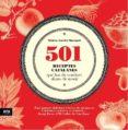 501 Receptes Catalanes