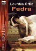 FEDRA de ORTIZ, LOURDES