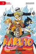 Naruto Nº 5 (de 72) (pda)