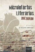 9788417169039 - Duran Joic: Microinfartos Literarios (ebook) - Libro