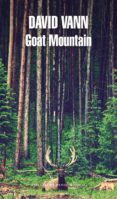 GOAT MOUNTAIN di VANN, DAVID