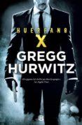 HUERFANO X de HURWITZ, GREGG