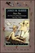 PETER PAN de BARRIE, JAMES MATTHEW