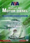 MANUAL DE MOTOR DIESEL di SIMPSON, ANDREW