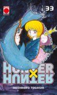 9788491670339 - Vv.aa.: Hunter X Hunter 33 - Libro