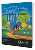 ¿DONDE CANTAN LOS PAJAROS QUE CANTAN? de JIMENEZ, JUAN RAMON
