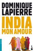 9788408063940 - Lapierre Dominique: India Mon Amour - Libro