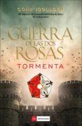 LA GUERRA DE LAS DOS ROSAS: TORMENTA di IGGULDEN, CONN