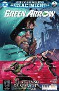 9788417206840 - Percy Benjamin: Green Arrow (vol. 2) Nº 06 (renacimiento) - Libro