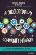 LA ENCICLOPEDIA DEL COMMUNITY MANAGER di MORENO MOLINA, MANUEL