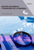 GESTION ECONOMICA Y FINANCIERA DE LA EMPRESA (2ª ED.) di CABRERIZO ELGUETA, MONTSERRAT