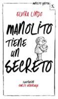 MANOLITO TIENE UN SECRETO de LINDO, ELVIRA
