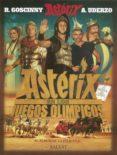 ASTERIX Y LOS JUEGOS OLIMPICOS: ALBUM PELICULA di UDERZO, ALBERT