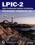 LPIC-2: LINUX PROFESSIONAL INSTITUTE CERTIFICATION di SMITH, RODERICK W.