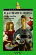 EL MALEFICIO DE LA PRINCESA di GOMEZ YEBRA, ANTONIO A.