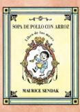 SOPA DE POLLO CON ARROZ, LIBRO DE LOS MESES di VV.AA.