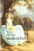 MANSFIELD PARK di AUSTEN, JANE