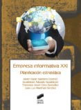 EMPRESA INFORMATIVA XXI di VV.AA.
