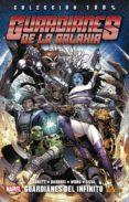 9788491670940 - Vv.aa.: Guardianes De La Galaxia: Guardianes Del Infinito - Libro