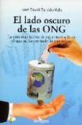 EL LADO OSCURO DE LAS ONG di GARRIDO, DAVID