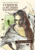 CUENTOS DE MUJERES VALIENTES (3ª ED.) di PARDO BAZAN, EMILIA