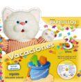 VACACIONES PAPELILLOS 3 (CD MUSICA Y PEGATINAS) di VV.AA.