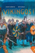 9788416830541 - Carpentier Vicent: ¡vikingos! - Libro