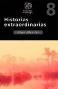 HISTORIAS EXTRAORDINARIAS de POE, EDGAR ALLAN