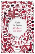 EL PLACER DEL AMOR di BOTTON, ALAIN DE