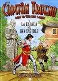 EL CAPITAN TRUENO Y LA ESPADA INVENCIBLE de MORA, VICTOR  AMBROS