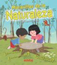 MARAVILLAS DE LA NATURALEZA di ALGARRA, ALEJANDRO