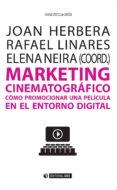 9788491160441 - Herbera Joan: Marketing Cinematográfico (ebook) - Libro