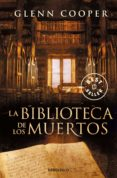 LA BIBLIOTECA DE LOS MUERTOS de COOPER, GLENN