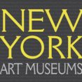 NEW YORK ART MUSEUMS di VV.AA.