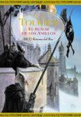 EL SEÑOR DE LOS ANILLOS III: EL RETORNO DEL REY (TAPA DURA LUJO) di TOLKIEN, J.R.R.