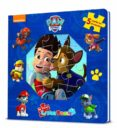 9788448845742 - Vv.aa.: Paw Patrol.mi Primer Libro Puzzle - Libro