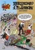 OLE MORTADELO Nº 203: ¡ELECCIONES! di IBAÑEZ, FRANCISCO