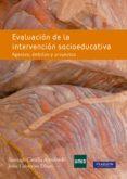 EVALUACION DE LA INTERVENCION EDUCATIVA di CASTILLO ARREDONDO, SANTIAGO