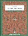 LA VOZ DE JAIME SABINES (CONTIENE CD POESIA EN LA RESIDENCIA) di VV.AA