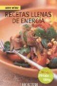 RECETAS LLENAS DE ENERGIA di WILSON, ANNE