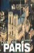PARIS DESDE EL AIRE di GUIGNARD, PHILIPPE